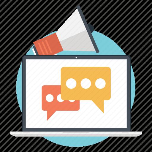 public network, social media, social network, virtual community, web based media icon