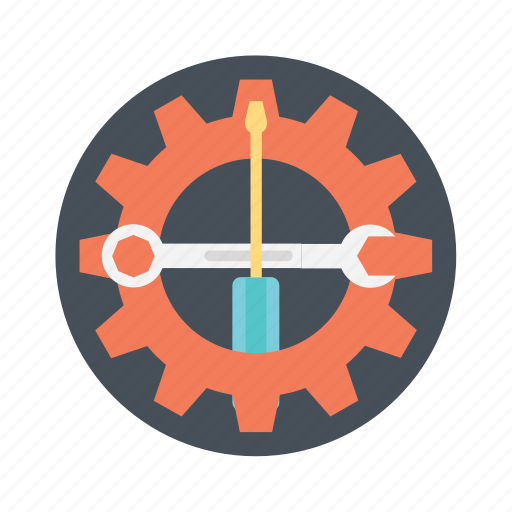adjust, preferences, settings, technical assistance, technical support icon