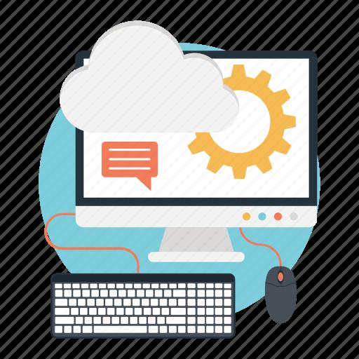 cloud computing, cloud hosting, cloud internet, cloud network, icloud icon