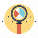 analysis, analytics, diagram, infographic, statistics icon