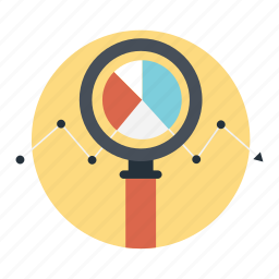 analysis, analytics, diagram, infographic, statistics icon