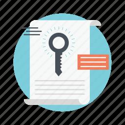 code, encoding, encryption, password, ssl icon