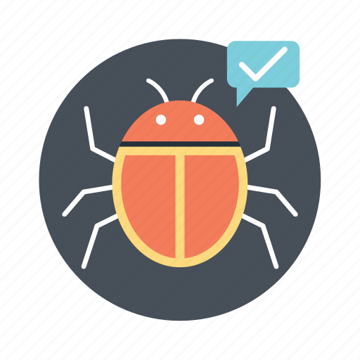 antivirus, bug fixing, software analyzing, technical support, window defender icon