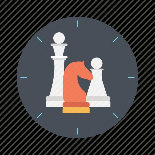 plan, procedure, scheme, strategy, tactic icon