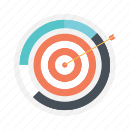 advertising campaign, local search marketing, seo optimization, seo targeting, target advertisement icon
