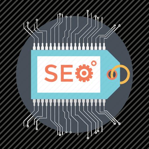 internet marketing, meta tag, search engine optimization, seo, seo tags icon