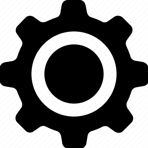 cog, cogwheel, configuration, gear, settings icon