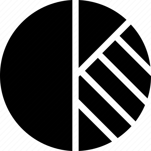 chart, diagram, graph, pie graph, statistics icon