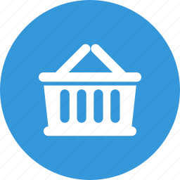 basket, buy, commerce, e-commerce, shop, shopping icon