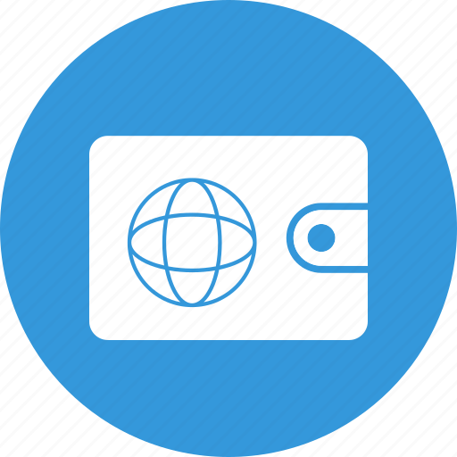 E-payment, online wallet, pay, payment, purse, cash, money icon - Download on Iconfinder