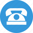 call, call center, help, info, phone, support icon