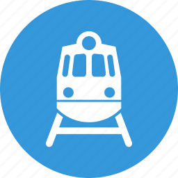 assertiveness, discount, promotion, sale, train icon