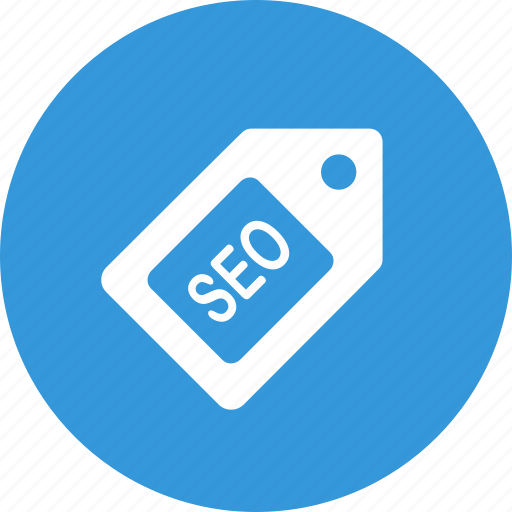 Seo, tag, label, optimization icon - Download on Iconfinder