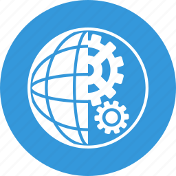 development, global seo, internet, network, optimization, seo, web icon