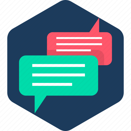 bubble, chat, communication, conversation, email, feedback, message icon