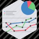 chart, graph, presentation, analytics, business, statistics