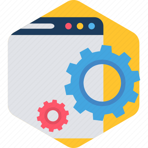 document, page, paper, seo, setting, settings, web icon