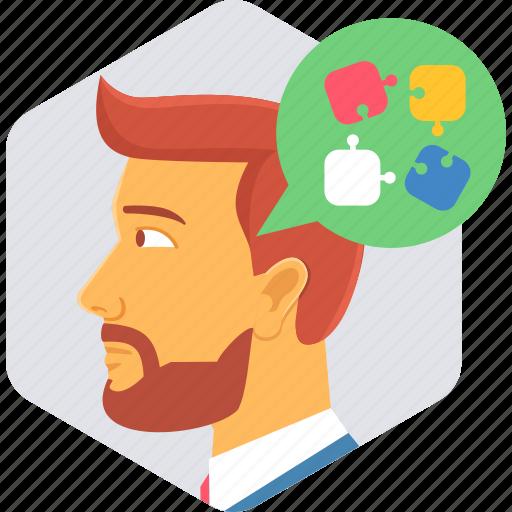 avatar, media, network, people, profile, social, user icon
