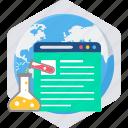 test, testing, web, design, internet, network, page
