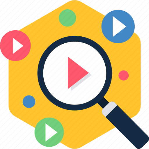Media, social, communication, connection, network, video icon - Download on Iconfinder