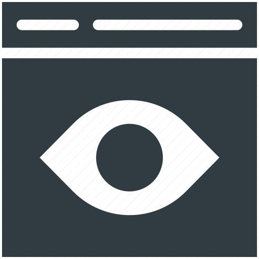 keywords, link building, optimization, web seo, webpage visibility icon