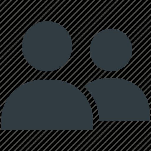 avatars, human, people, social sign, user icon