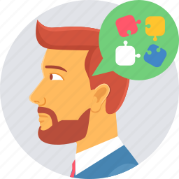 link, links, media, profile, social, user, users icon