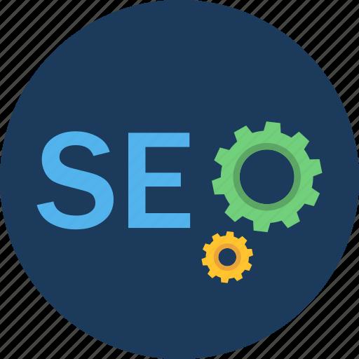 business, engine, optimization, search, seo, web icon