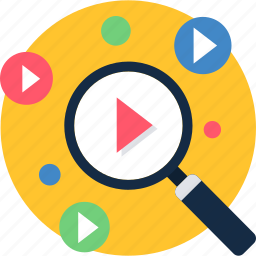 audio, find, media, multimedia, pause, player, sound icon