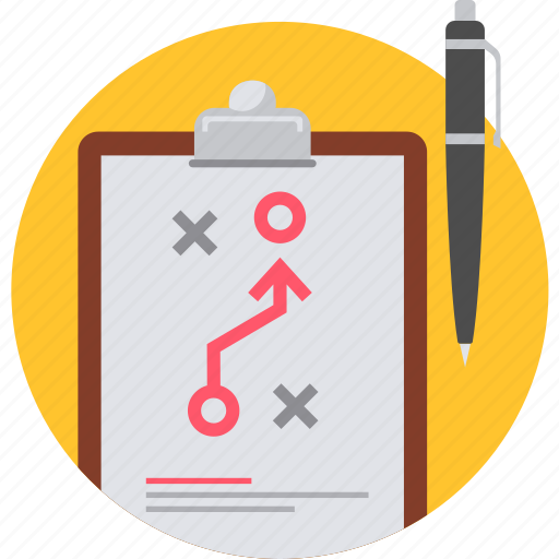 business, chart, design, diagram, flow, office, work icon