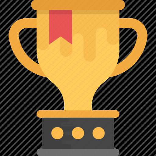 achievement, award, success, trophy, winner cup icon