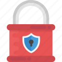 closed lock, lock, login, padlock, security symbol icon