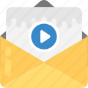 digital marketing, internet marketing, multimedia marketing, video blogging, video marketing, viral video icon
