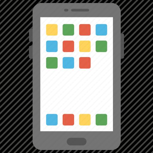 app store optimization, mobile app marketing, mobile digital marketing, mobile media marketing, mobile seo icon