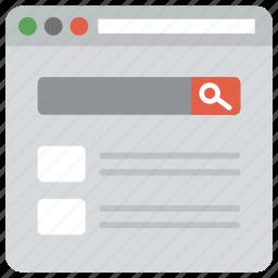 domain, internet site, website, world wide web, www icon