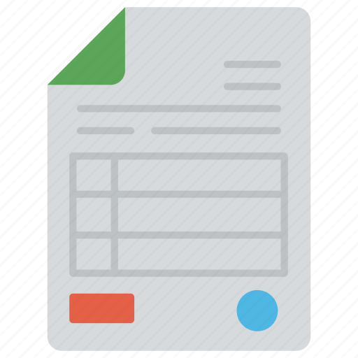 application form, form document, form template, registration form, request form icon