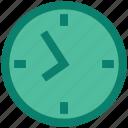 alarm, clock, management, marketing, seo, time optimization, watch icon
