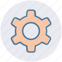 gear, management, marketing, optimization, seo, setting, setup icon