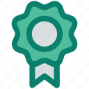 achievement, award, badge, marketing, prize, seo, win icon