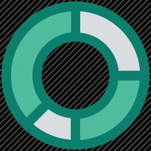 business, chart, pie, pie chart, seo analysis, services, statistics icon