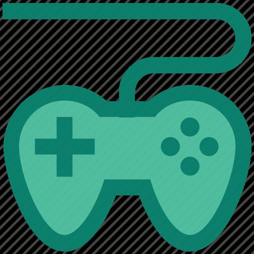 controller, device, game, joypad, joystick, play, video game icon