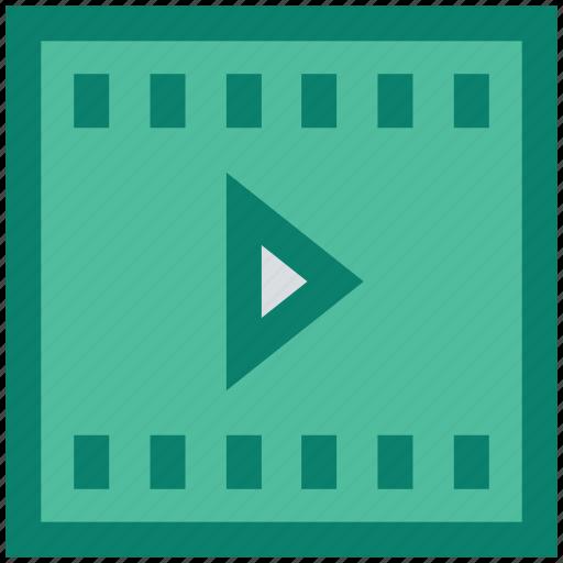 Cinema, film, media, movie, movies, play, video icon - Download on Iconfinder