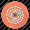 marketing, radar, radius, seo, target