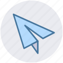 paper plane, flying, send, paper, letter, seo, email