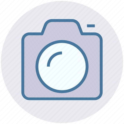 Camera, image, photo camera, photography, picture, seo icon - Download on Iconfinder