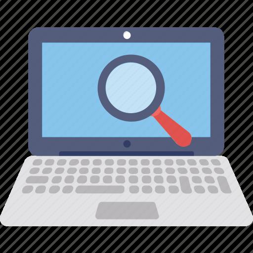 browsing, search bar, search engine, search screen, web search icon