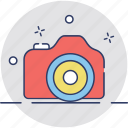camera, photo camera, photograph, photographic equipment, photography icon