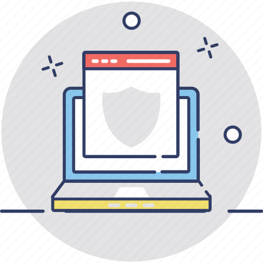data encryption, data protection, data security, secured access, secured website icon