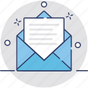 airmail, airpost, letter, mail, retro mail icon