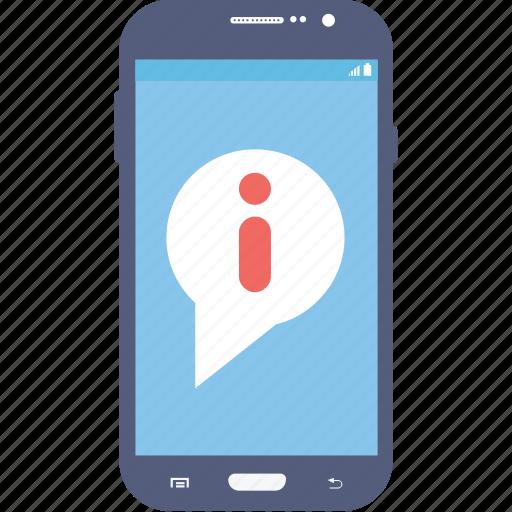 android phone, mobile app, mobile error, mobile ui, smartphone icon